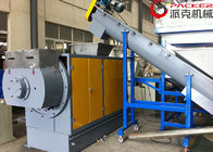 SUS304 Plastic Process Equipment , Drying Plast Plastic Machinery Equipment